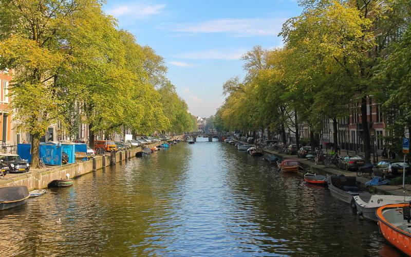 טיול משפחות להולנד