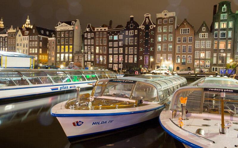 השכרת רכב בהולנד