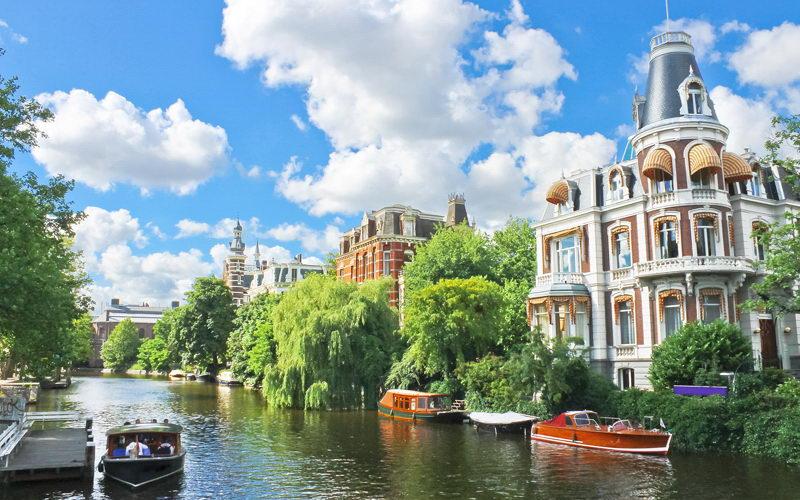 חבילות נופש לאמסטרדם