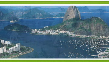 טיולי בוטיק לברזיל